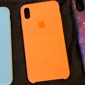 iPhone XS/X Max phone case